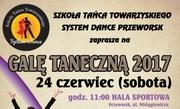 Gala Taneczna 2017
